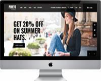 Lojas de Produtos Variados 08 | E-commerce Simples