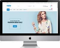 Modelos | Criação de Sites Para Loja de Produtos Variados 09