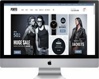 Modelos | Criação de Sites Para Loja de Produtos Variados 12
