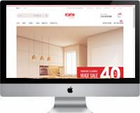 Lojas de Produtos Variados 13 | Produtos Domésticos